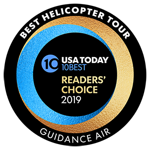 Guidance Air Usa Today Award Logo