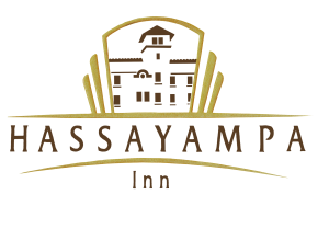 Hassayamap Inn Logo