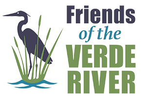 Friends of the Verde River Logo